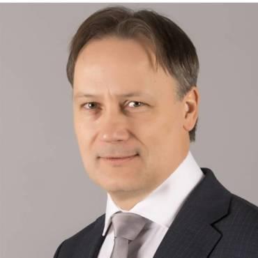 Dr. Puskás László PhD
